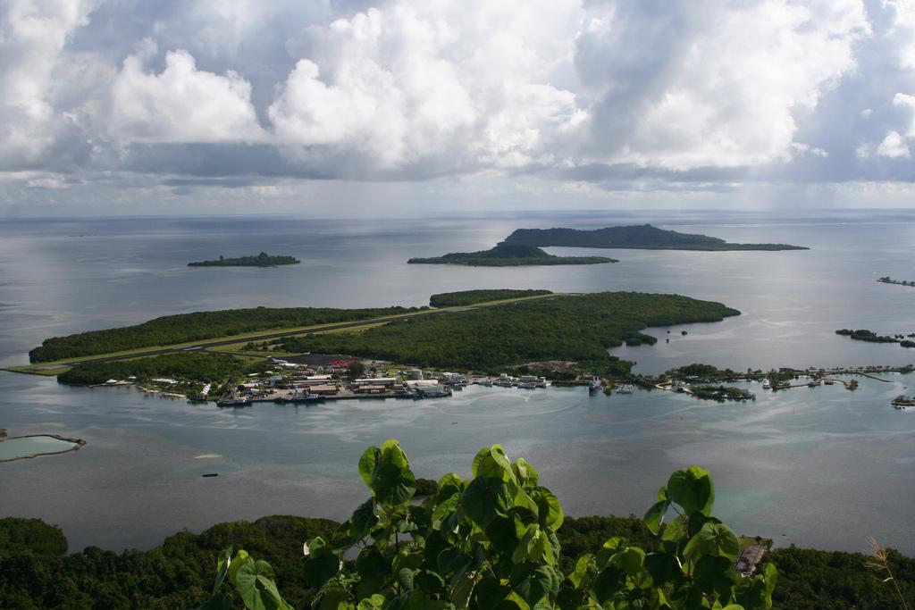 Micronesia V63SC DX News