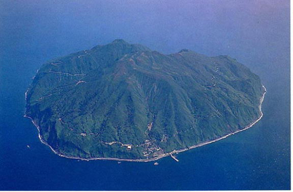 Mikurajima Island JA2MET DX News