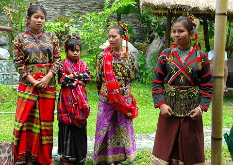 Mindanao Island DU9/PA3GZU