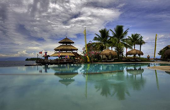 Mindanao Island DU8/DF8DX