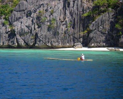 Mindoro Island DU1/F4BKV