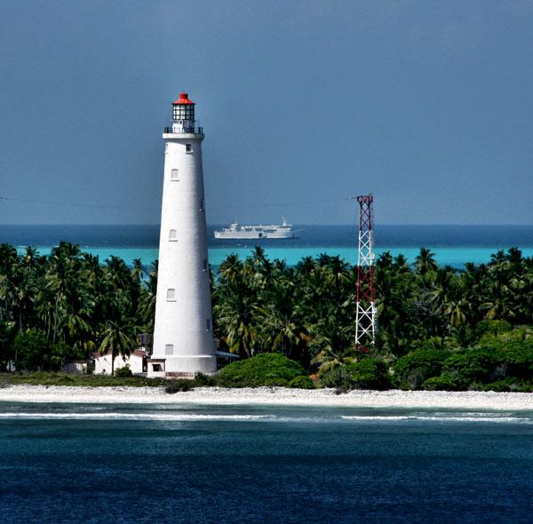 Minicoy Island VU7M DXNews