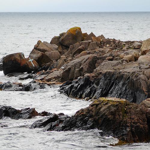Остров Микелон FP/W6HGF