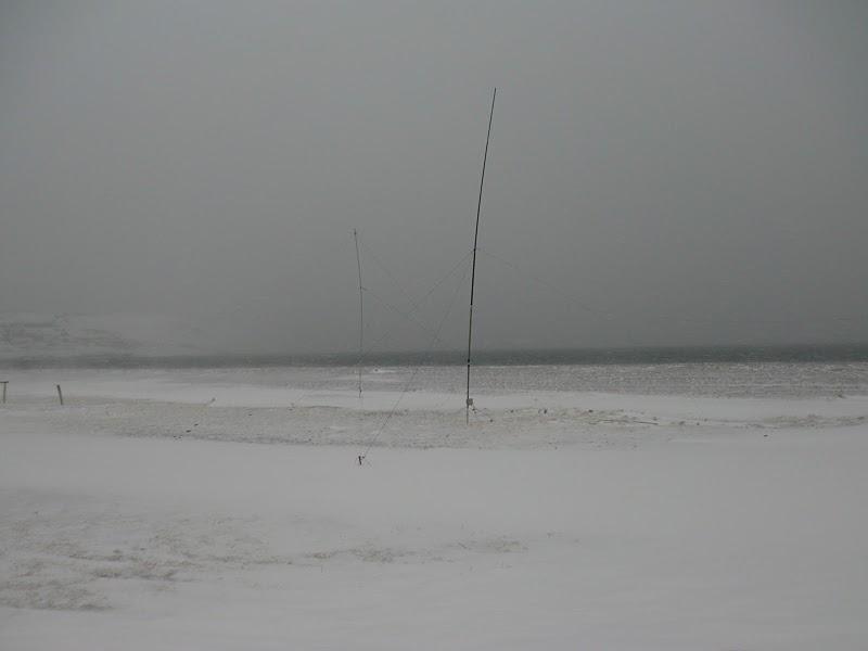 Остров Микелон FP/W6HGF 2012 DX Новости