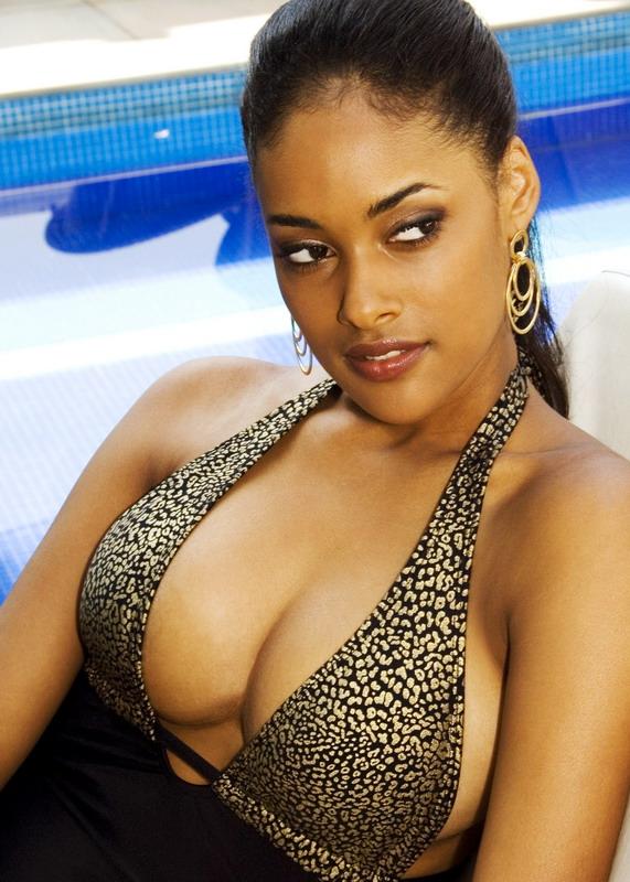 Мисс Ангола