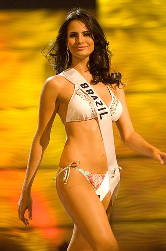 Мисс Бразилия PX8L
