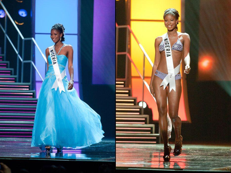 Miss Nigeria 5N7M DX News