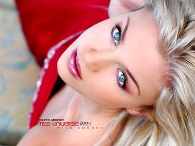 Miss Sweden