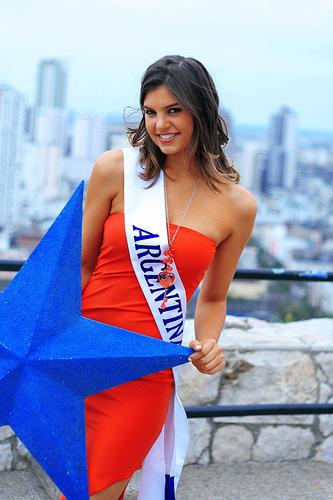 Мисс Аргентина