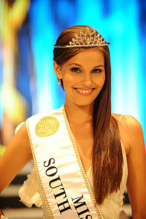 Miss South Africa