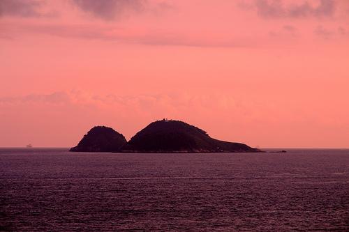 Остров Moela