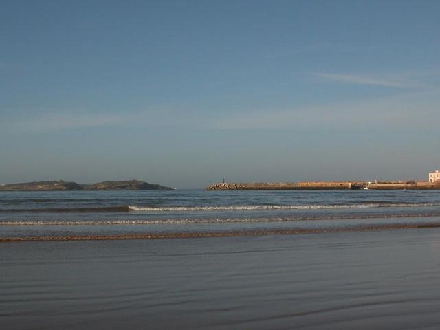 Mogador Island CN8QY