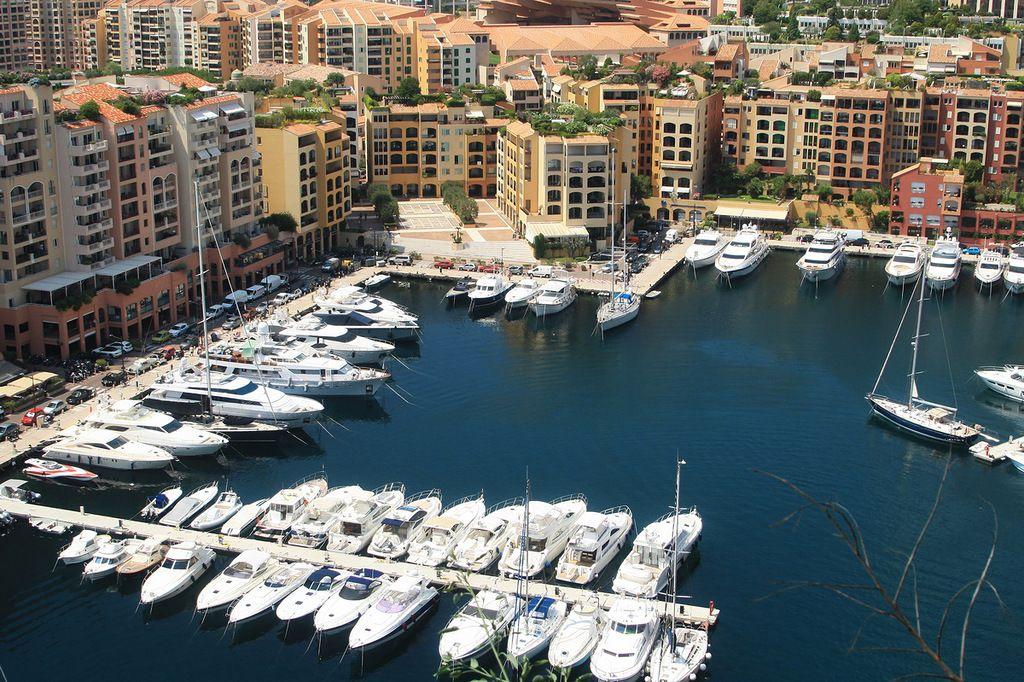 Monaco 3A/I2GPT
