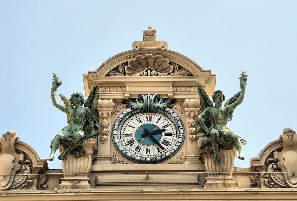 Monaco ZA/I2GPT DX News