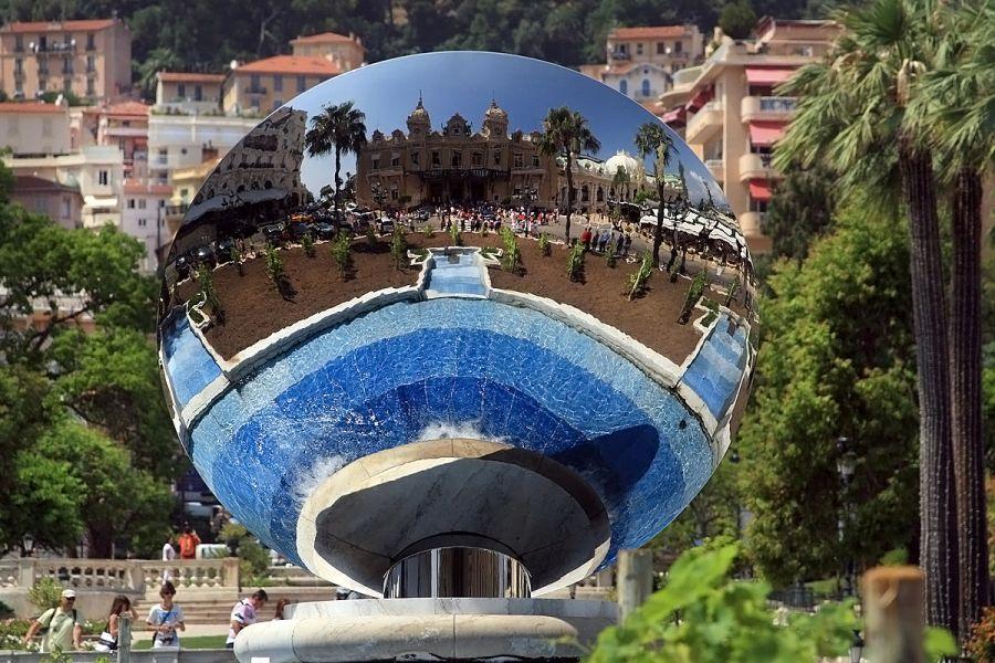Monaco 3A/YO2MSB DX News