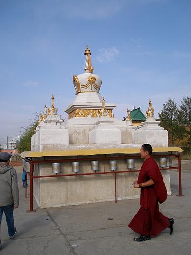 Монголия JT1ZW