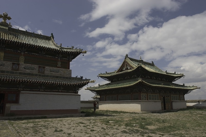 Mongolia JT1AWN JT1AGO JT1ZP