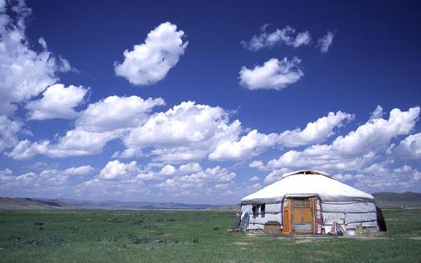 Монголия JT1EV