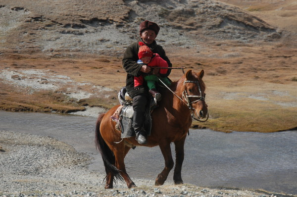 Монголия JT7WFF DX Новости