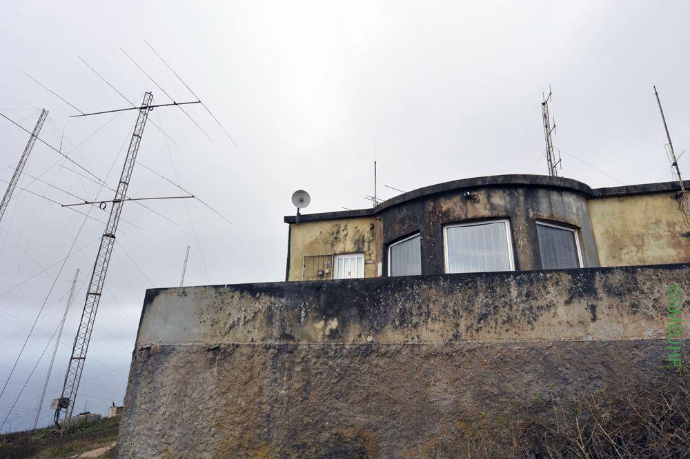 Монте Верде Миндело Остров Сао Висенте Острова Зеленого Мыса  Дом 4L5A D4B