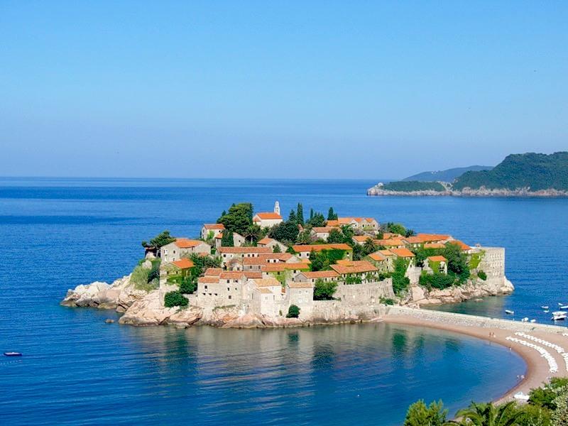 Montenegro 4O/YT7AW 4O/YT4RA