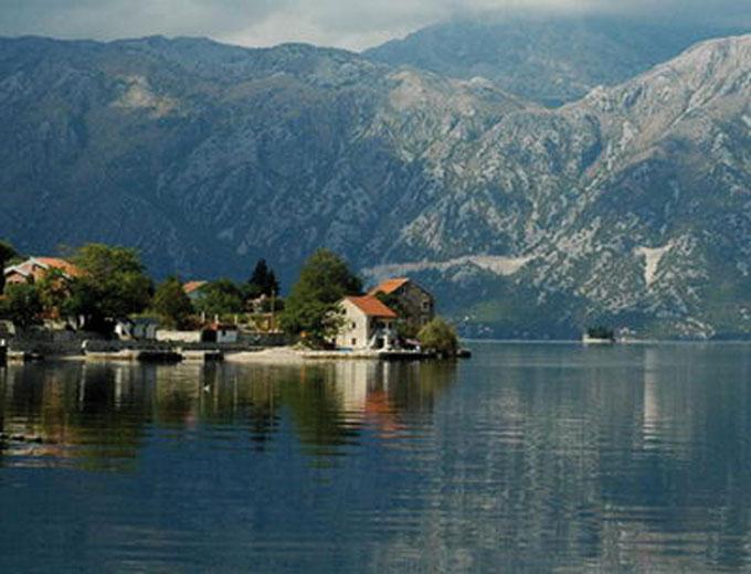 Montenegro 4O3A ES5TV