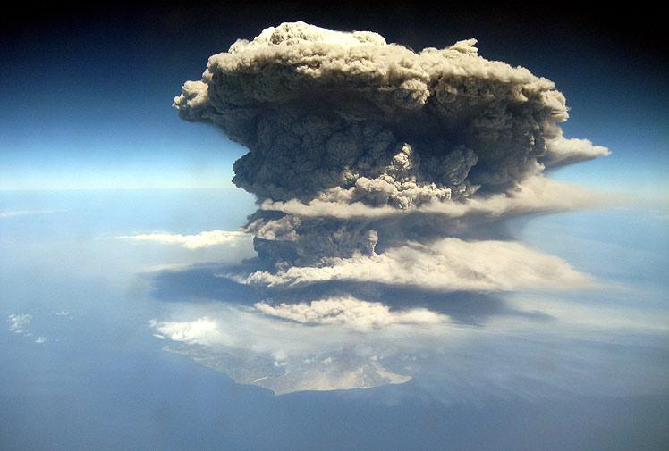 Montserrat Island VP2MDG Volcano DX News