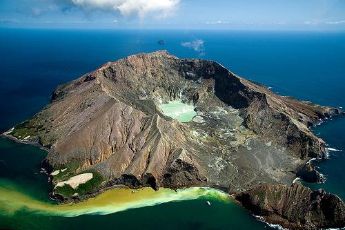Montserrat Island VP2ME