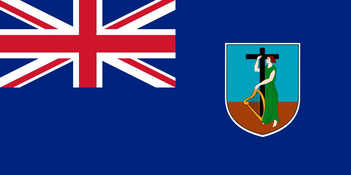Montserrat Island VP2MLL