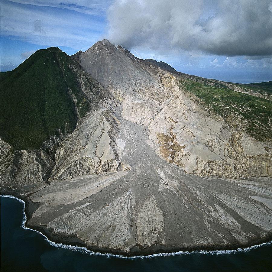 Montserrat Island DX News