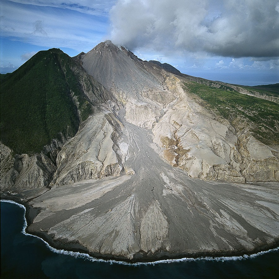 Montserrat Island VP2MWG