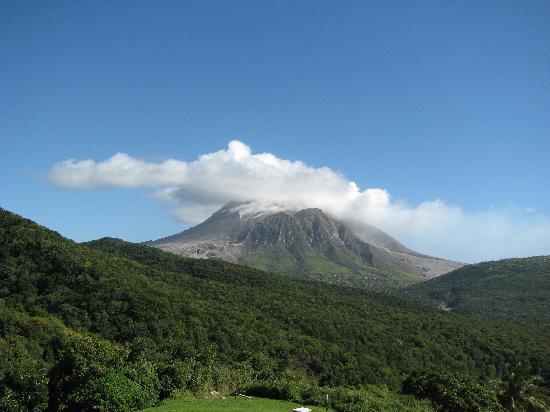 Montserrat Island VP2MYL VP2MGZ