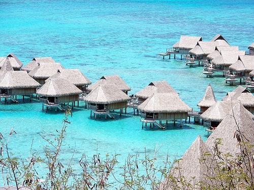 Остров Муреа DX Новости FO/K8AQM Французская Полинезия