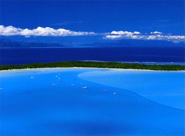 Moorea Island French Polynesia TX4FO