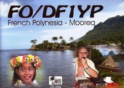 FO/DF1YP Moorea Island
