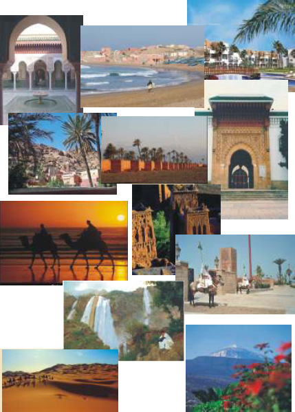 Morocco CN4P DX News CQ WW DX SSB Contest 2009