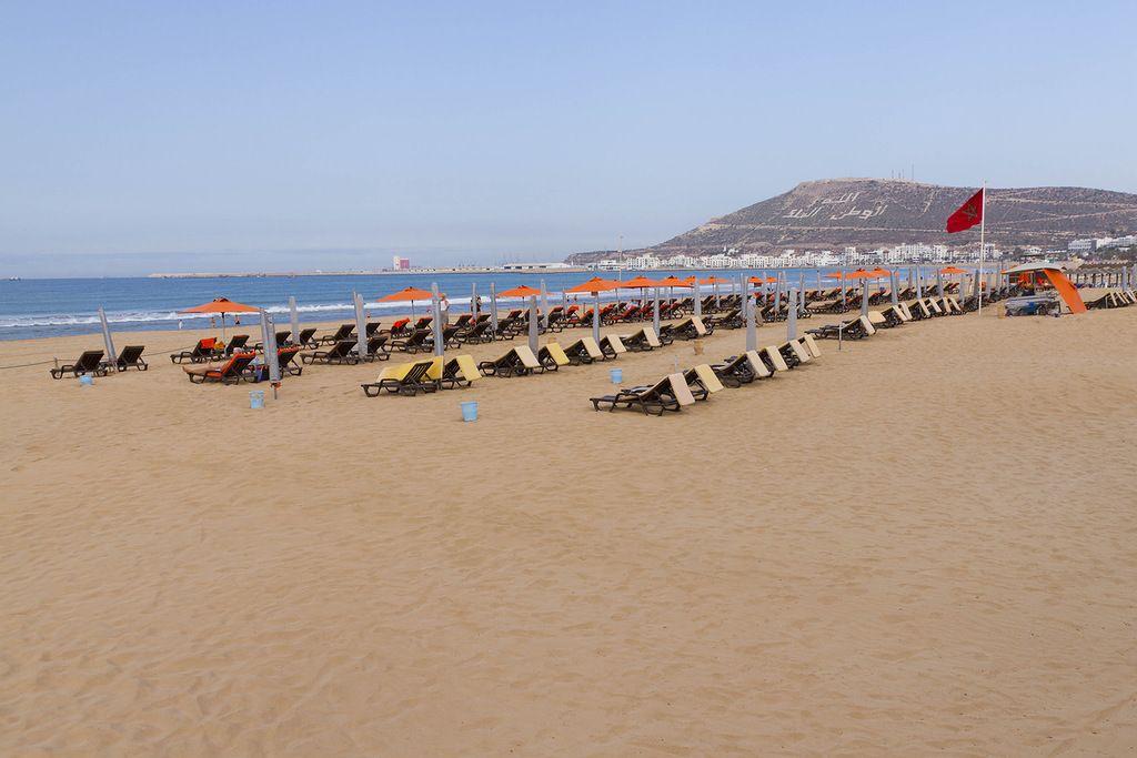 Morocco 5C2P 2014 DX News