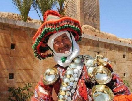 Марокко 5C2P WW SSB 2010