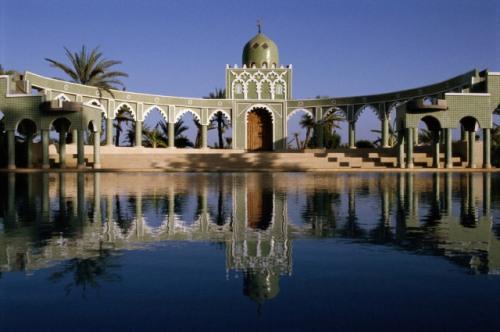 Morocco 5C5T