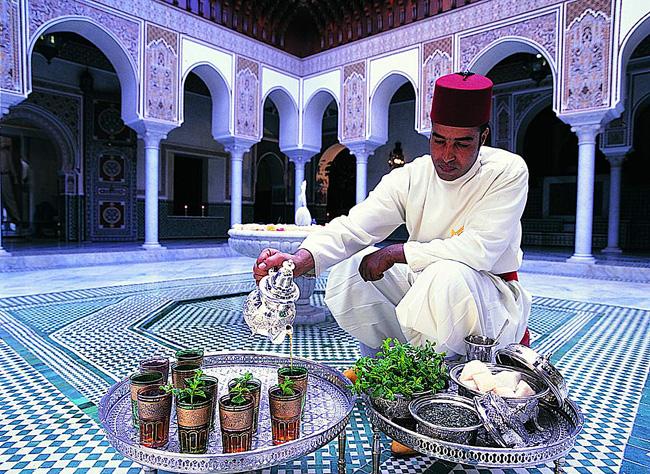 Марокко 5D5A DX Новости