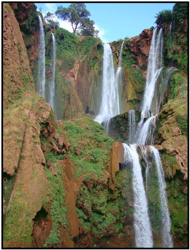 Марокко CN1C