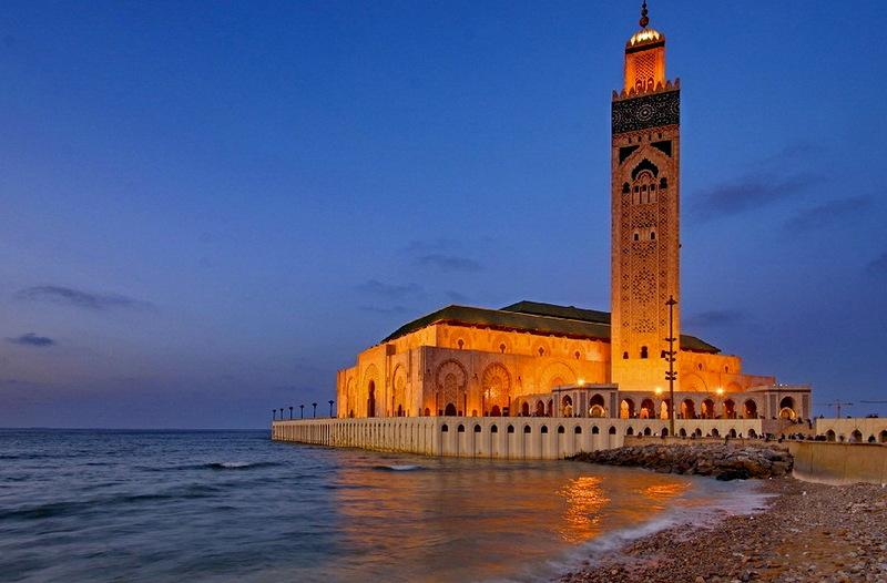 Марокко CN2AA