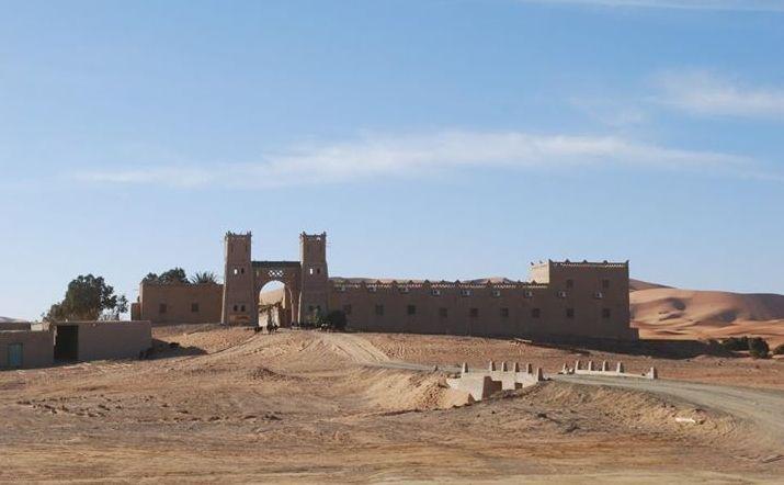 Марокко CN2CA DX Новости