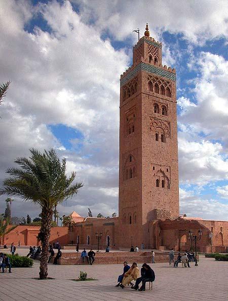 Марокко CN2DJ