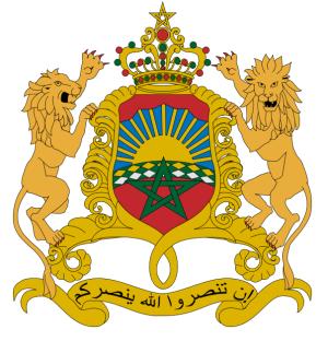 Марокко CN2JF