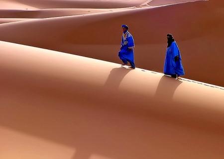 Марокко CN2LW