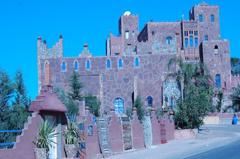 Morocco CN2PM DX News