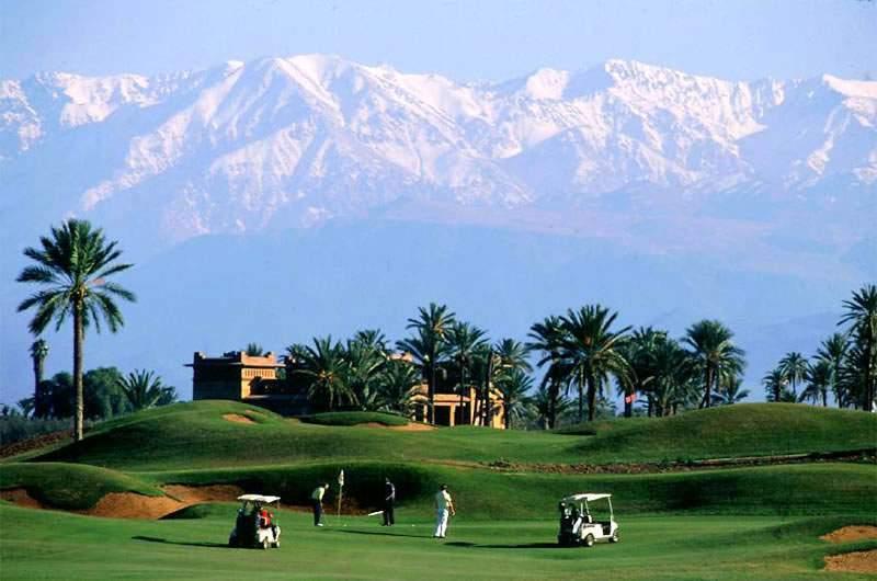 Марокко CN2PV