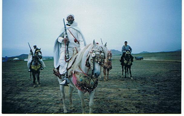 Morocco CN2RN 2012 DX News