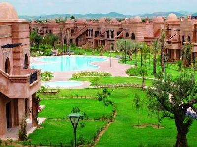 Morocco CN2UM 2010